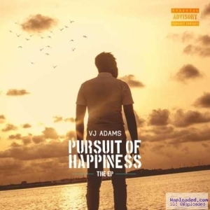 VJ Adams - Pursuit Of Happiness